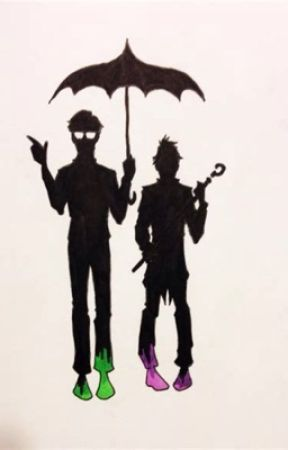 Two Sides Of A Coin (Nygmobblepot oneshots) by Whaatissthatt