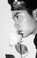 one shots + exo by niniwp