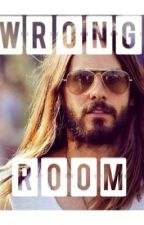 Wrong Room by Scaramouche_Leto