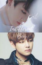 Indifferent Boy •JJK x KTH by xLoveIsMutualx