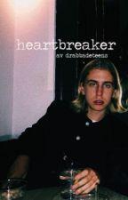 Heartbreaker|| Noel Flike by drabbadeteens