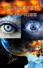 Elemental Surprise by LOOKLAPIS