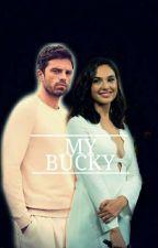My Bucky ( Bucky Barnes ) [ 1 ] by hybridloverforever
