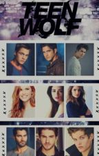 TEEN WOLF Temporada 7 - fanfic. by Desmadre1