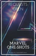 Marvel One-Shots | REQUESTS OPEN by ImpossibleFictions