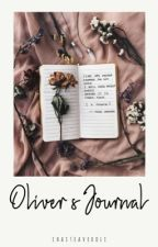 Oli's journal by chaiteaveroli