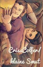 CrissColfer/Klaine smut  by wishiwasinlovetoo