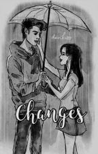 CHANGES (DONKISS) by DONATO_KIRSTEN