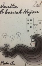 Wanita Di Bawah Hujan by rachmaisnadcp