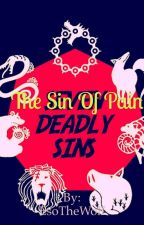 Sin of pain (King x Reader) by ElisTheWriter