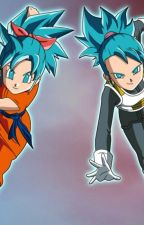 Goku en Otra dimension.Pausada by KokunElEgoista75