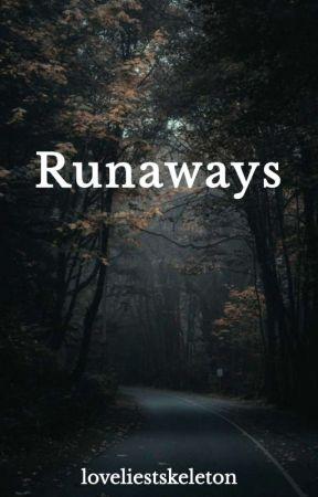 Runaways (joshler)  by loveliestskeleton