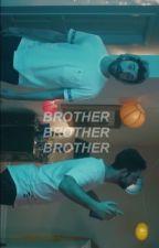 Brother // a.j.r. by cringedun