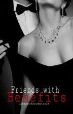 Friends with Benefits by iam_unknownxxx