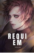 requiem [gaara x sakura] by byeolling