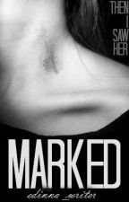 Marked /Obilježena/ by edinna_writer