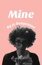 Mine || Malcolm Craig x reader by -kenyounot