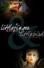 Game Of Thrones - Littlefinger and Littlebird by emmakate7890