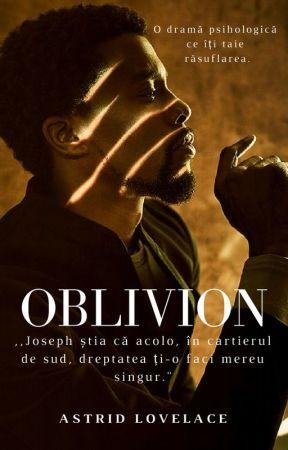 Oblivion by AstridLovelace