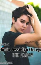 Marias Of My Life -MARIA JESSIELYN ORTEGA (THE TOMBOY) by JOYBLACKROSE