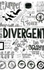 divergent high by danij2002