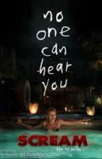 The Story Of Lauren Hudson (Scream The Tv Series) by thebicuriousjensen