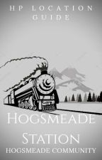 Hogsmeade Station 🚂 HP Location Guide by hogsmeadecommunity