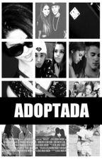 Adoptada [Justin Bieber & Tú] by whxsays_