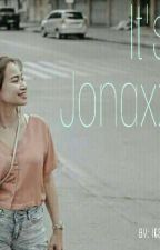 It's A Jonaxx Thing... by itsmebabagee