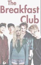 The Breakfast Club ➳5SOS➳ by Teenagexclifford