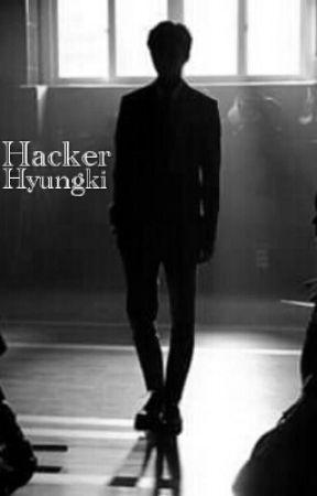 Hacker | HYUNGKI by Alexutz_17