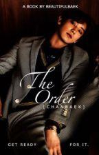 The Order [ChanBaek] by beautifulbaek