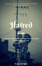 [KTH -4-] Hatred by kunkimmm