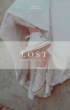 Lost [H.S] by Adaptation-HES