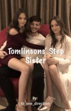 Tomlinsons' step sister - L.T by 10_one_direction