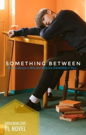 Something Between by eRockinLove