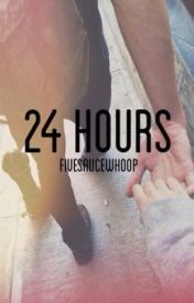 24 Hours. by fivesaucewhoop
