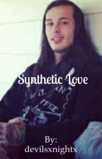 Synthetic Love, Ryan Sitkowski MIW by devilsxnightx