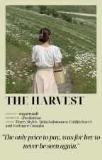 the harvest • [rus] by blueberrypolly
