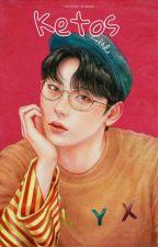 KETOS • HMH by hwangnjay