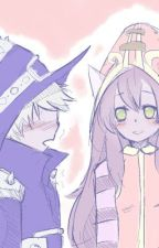 The love which is not shown (Veigar x Lulu League of Legends fanfic) by AngelicWafflez