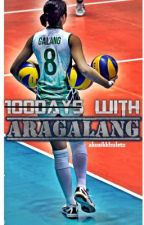 100 Days with Ara Galang by AziRiguelAliRad