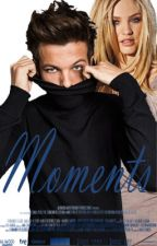 Moments [Louis Tomlinson] by livelines