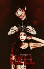 The comer from hell   L.h    by xiumin_monster