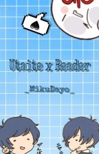 Utaite X Reader by _MikuDayo_