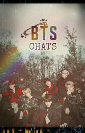 ¯'·.·★ chats de bts ★·.·'¯ by I_hope_you_die