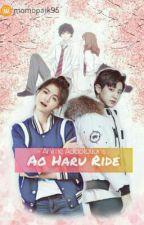 Ao Haru Ride (Blue Spring Ride) by momopark95