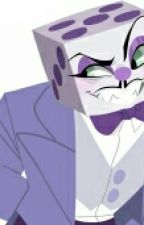 King Dice x Reader by Snake_writer_hm