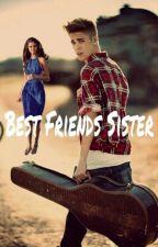 Best Friends Sister by 1AmazingUnicorn