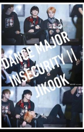 DANCE MAJOR INSECURITY || Jikook - 😓this is a problem for